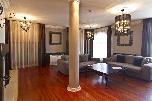 Boutique Apartments Sofia 1- хол